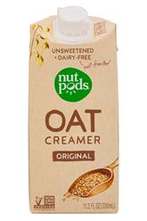 Oat Creamer - Original