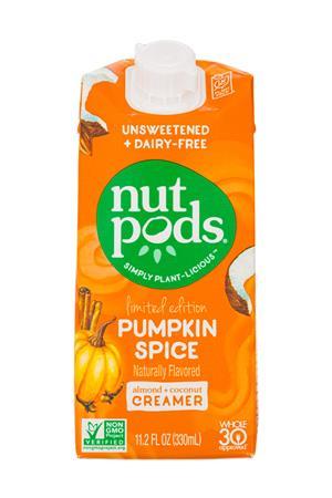 NutPods-11oz-2020-LimitedEditionCreamer-PumpkinSpice
