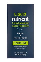 Lemon Lime Hydration