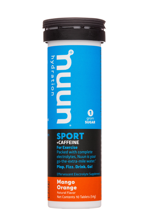 Mango Orange (Sport)