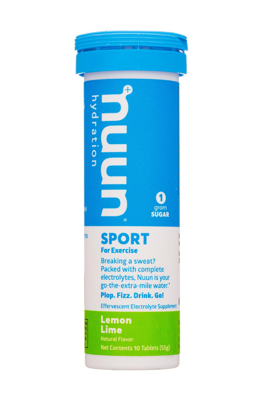 Lemon Lime (Sport)