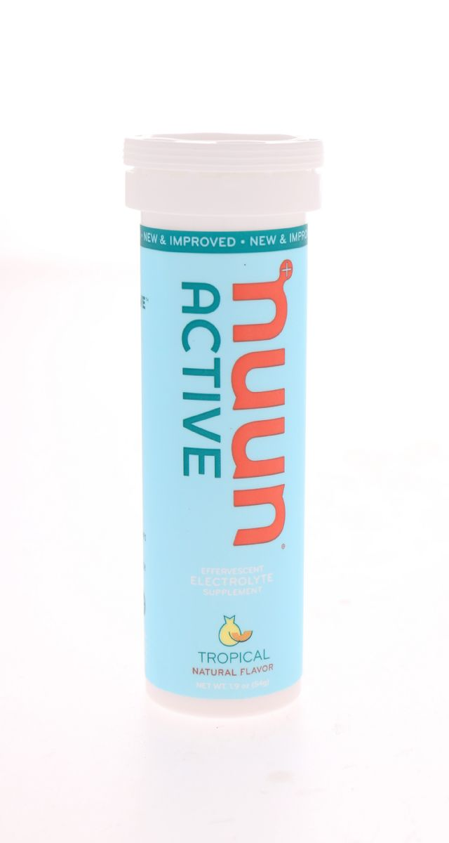 Nuun Active: Nuun Trop Front