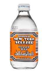 Orange Soda (2016)