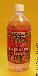 Raspberry Soda (2001)