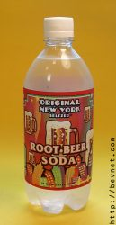 Root Beer Soda (2001)