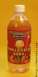 Vanilla Cream Soda (2001)