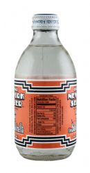 Original New York Seltzer: NYSeltzer Peach Facts