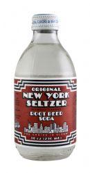 Original New York Seltzer: NYSeltzer RootBeer Front