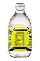 Original New York Seltzer: OriginalNYSeltzer-10oz-LemonLime-Facts