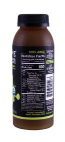 o2living Kids Juice: O2LivingSM_Pine_Facts