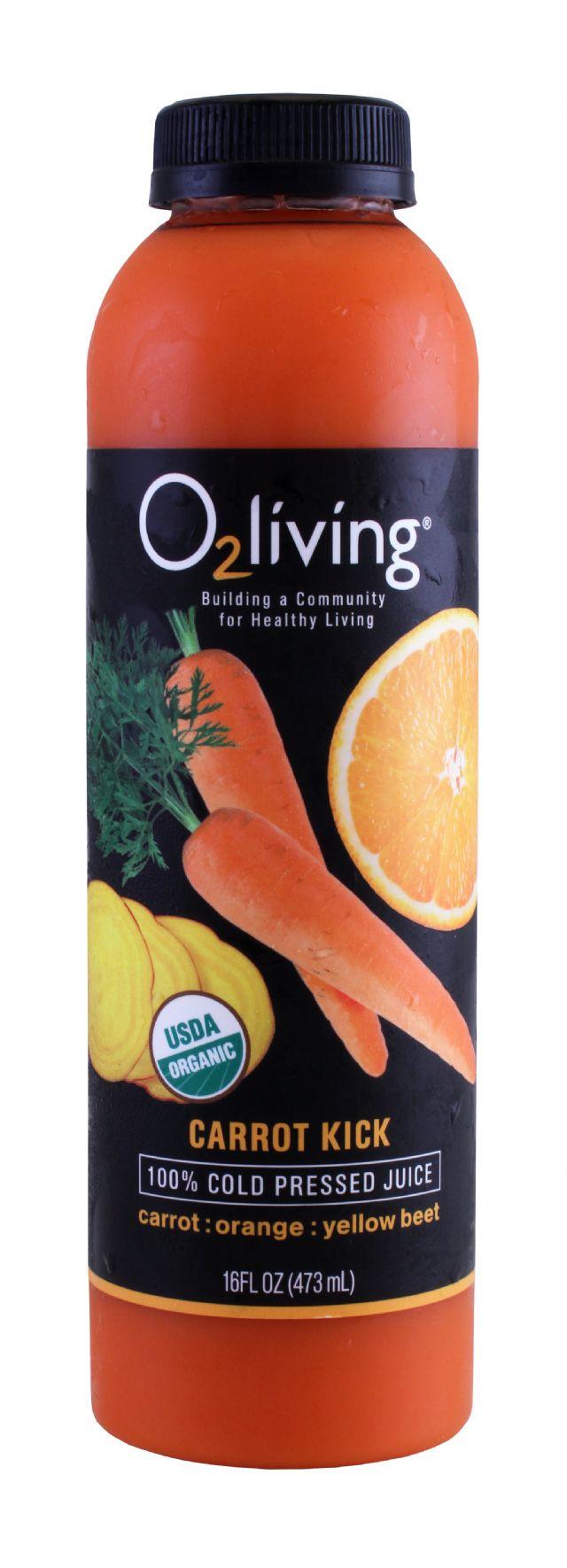 o2living: O2Living_CarrotKickLG_Front