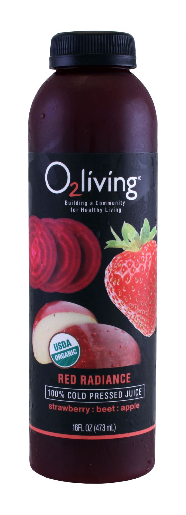 o2living: O2Living_RedRad_Front
