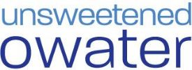 unsweetened owater