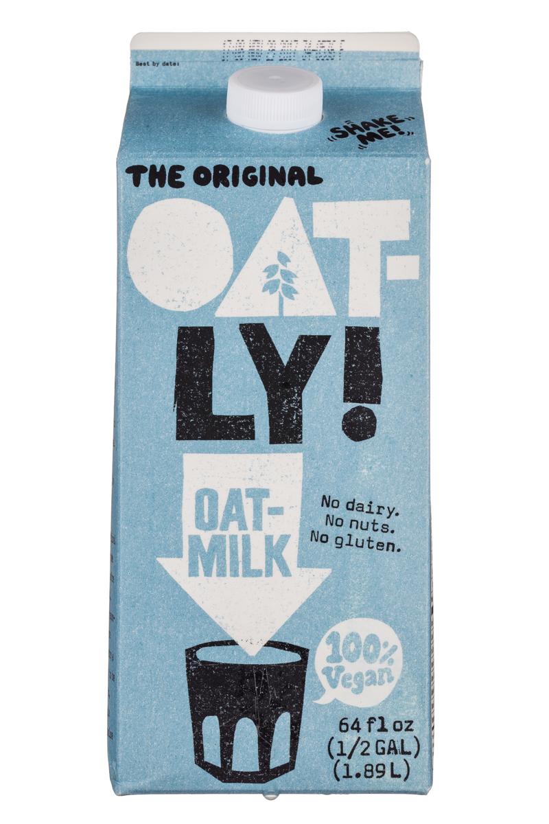 Oak Milk