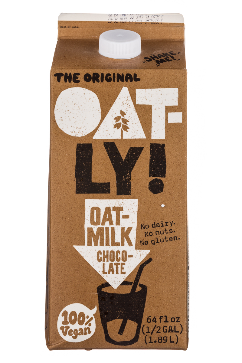 Oak Milk - Chocolate