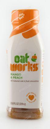Mango & Peach