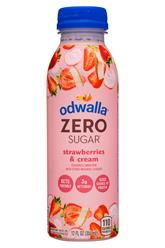Strawberries & Cream ZERO SUGAR