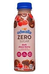 Dark Choco - Berry ZERO SUGAR