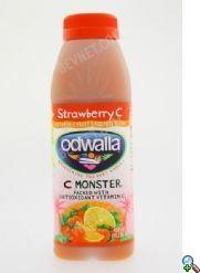 Strawberry C Monster