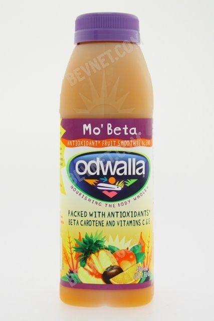 Odwalla: