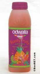 Rooty Fruity
