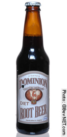 Dominion Diet Root Beer