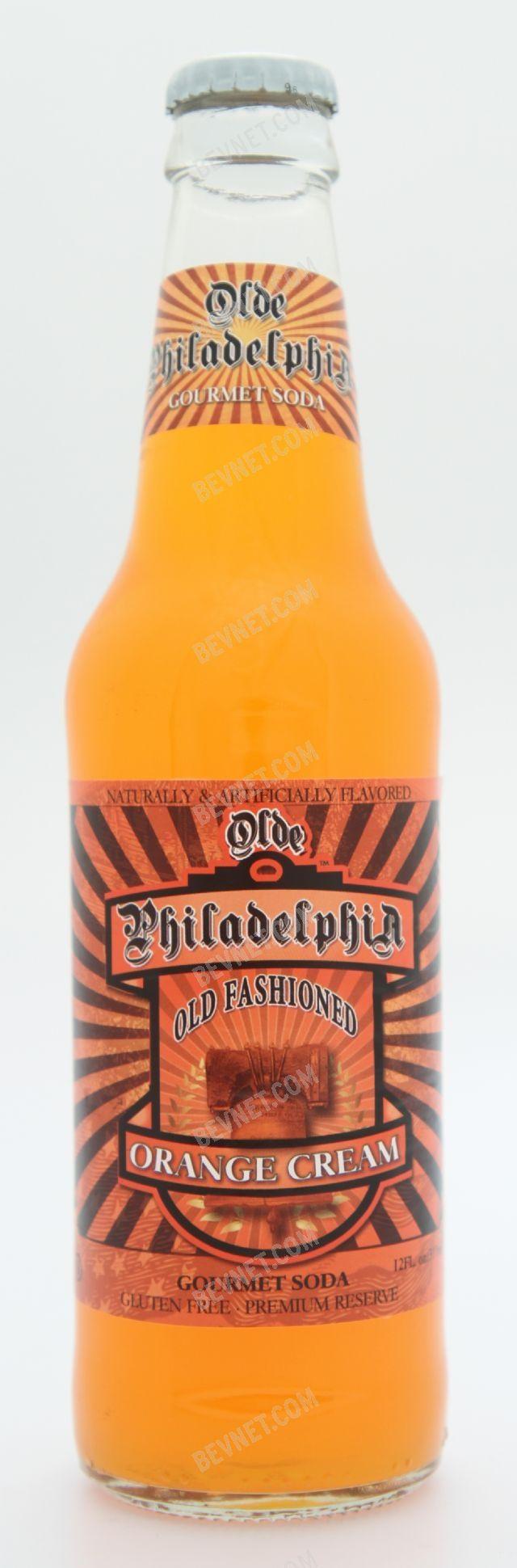 Olde Philadelphia: