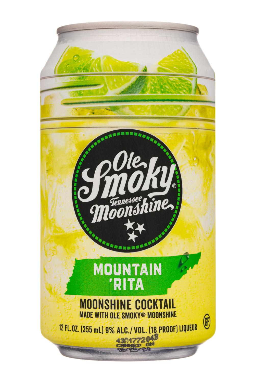 Mountain 'Rita