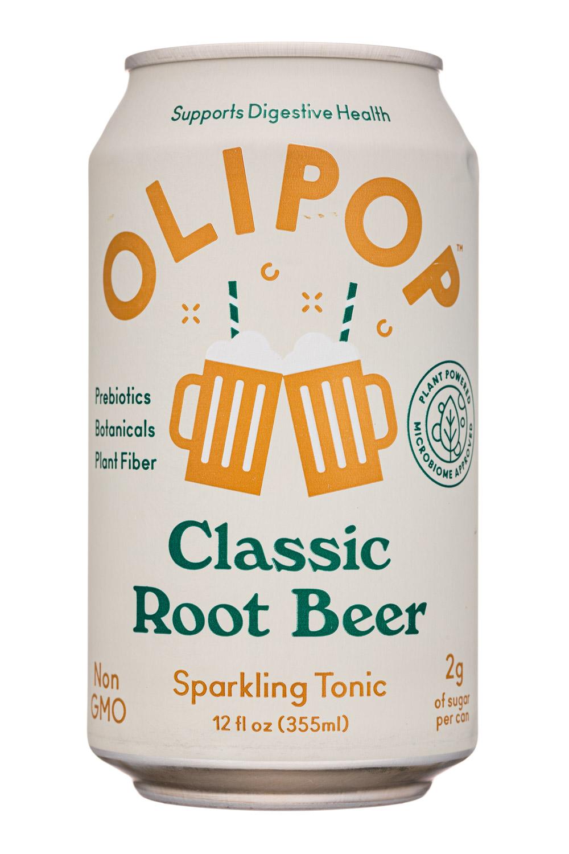 Classic Root Beer