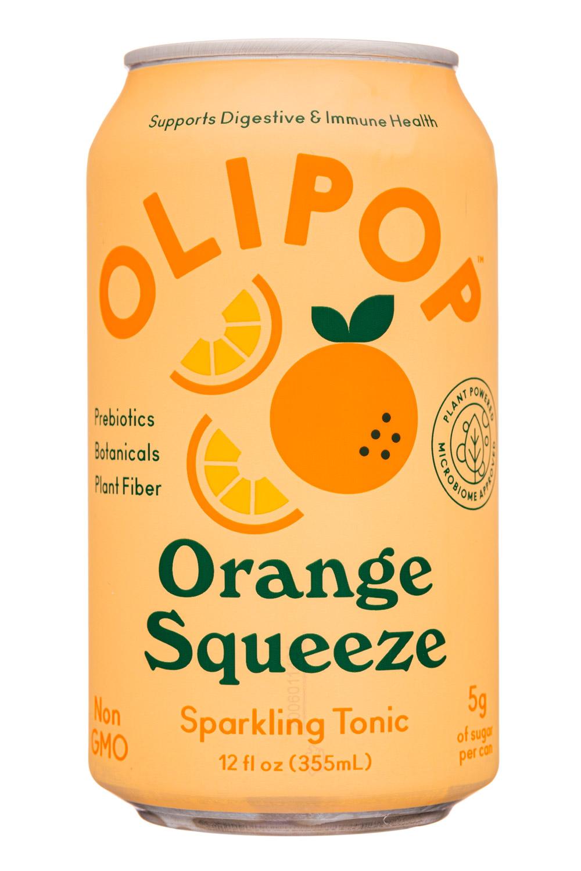 Orange Squeeze 2020