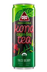 Kona Coffee Leaf Tea- Tulsi Berry