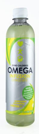 Omega Infusion: