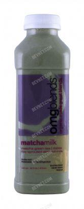Matcha Milk