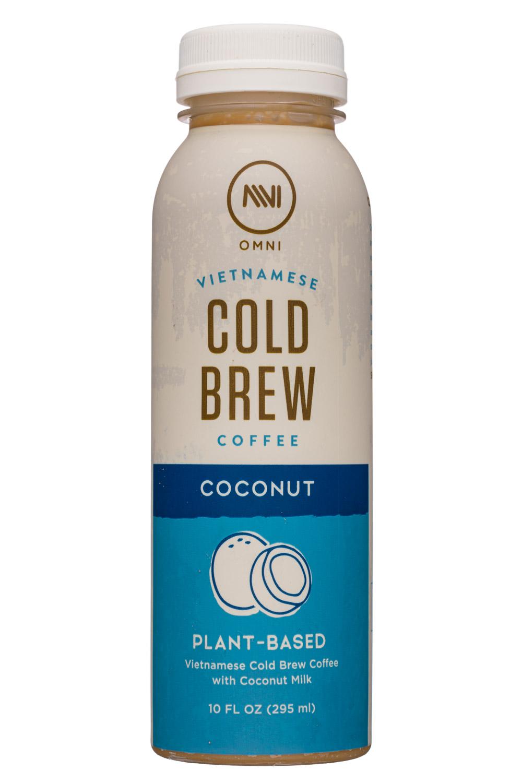 Coconut 2020