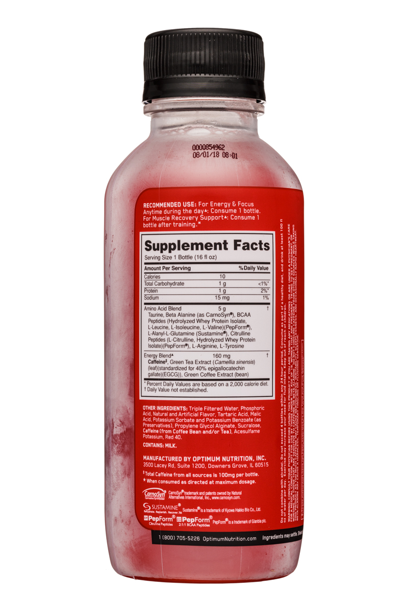ON Amino Energy: OptimumNutrition-AminoEnergy-16oz-FruitPunch-Facts