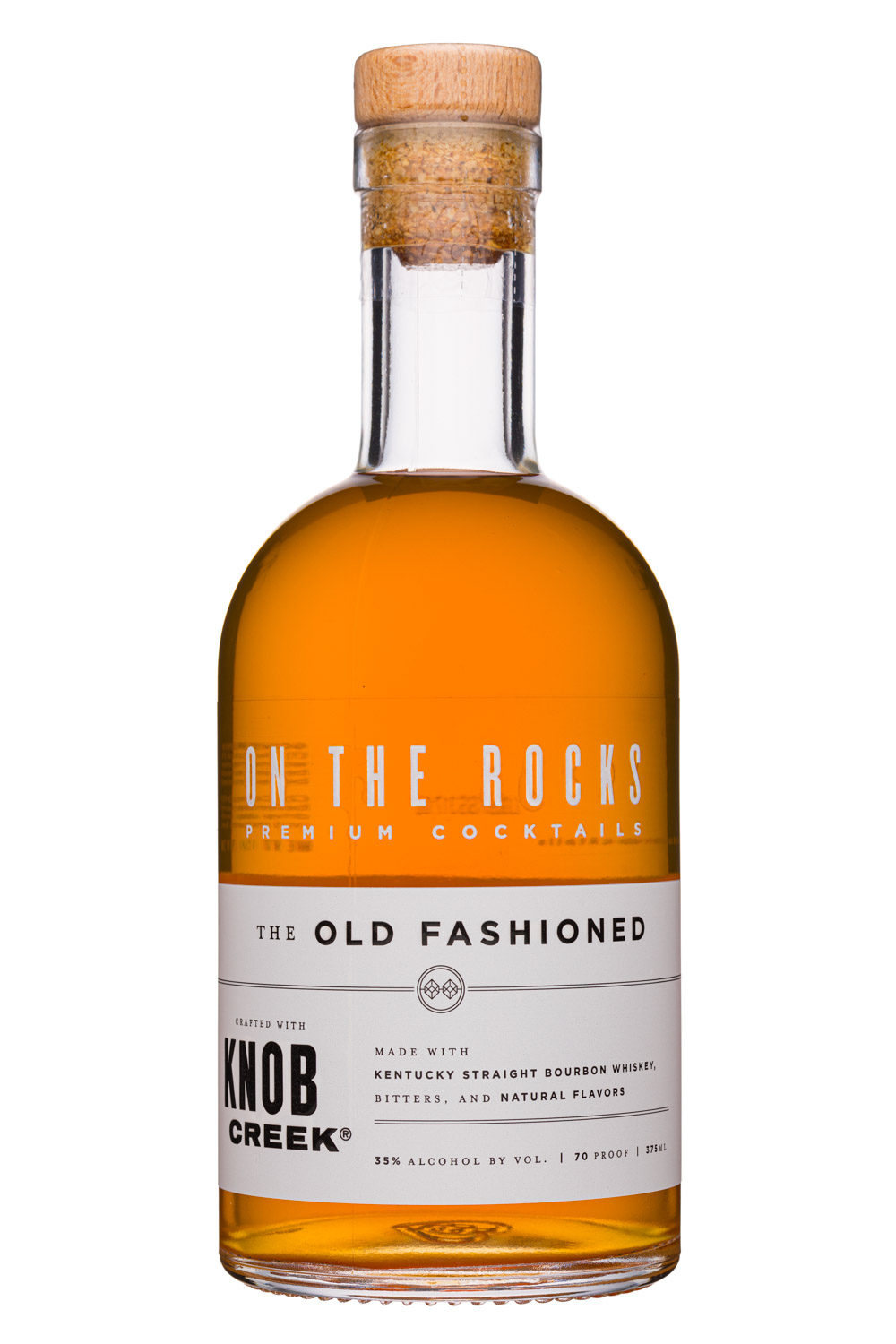 The Old Fashioned 375ml 2020