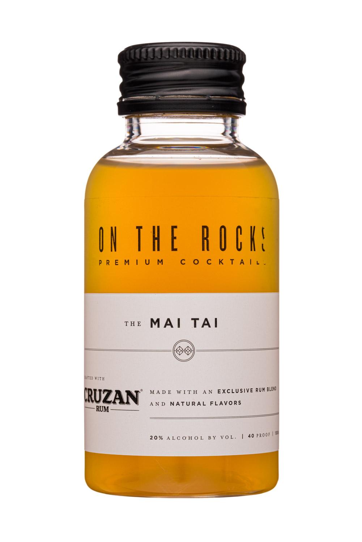 The Mai Tai (100ml) 2020