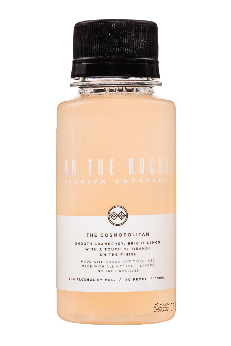 The Cosmopolitan (100 ml)