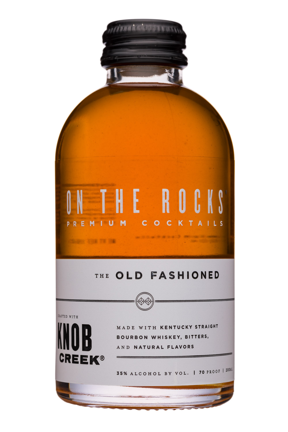 The Old Fashioned (200ml) '19