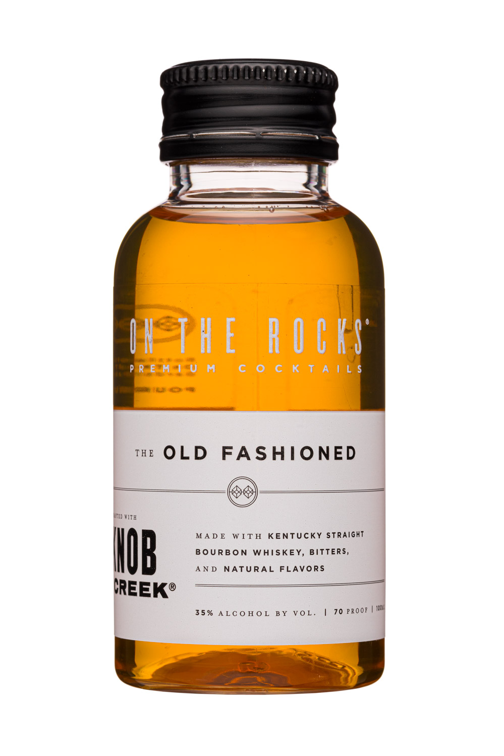 The Old Fashioned (100ml) 2020
