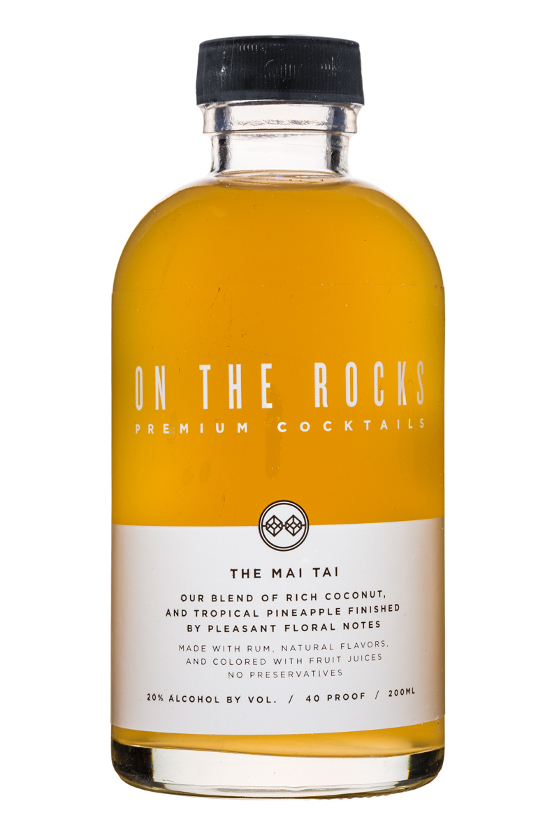 On The Rocks: OnTheRocks-200ml-TheMaiTai