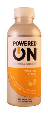 Powered ON Tropical Citrus