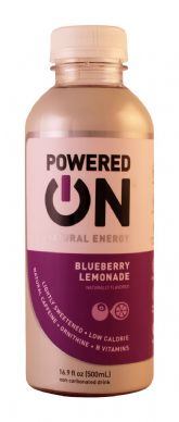 Powered ON Blueberry Lemonade