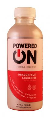 Powered ON Dragonfruit Tangerine