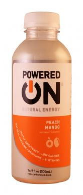 Powered ON Peach Mango