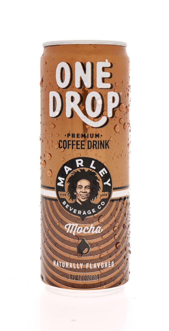 One Drop: MarleyOneDrop Mocha Front