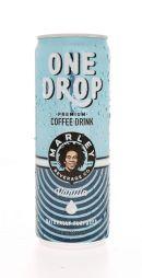 One Drop: MarleyOneDrop Vanilla Front