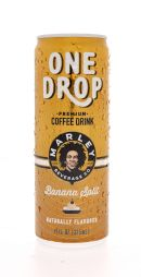 One Drop: MarleyOneDrop BananaSplit Front
