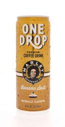 One Drop: MarleyOneDrop BananaSplit Front