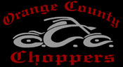 Orange County Choppers Energy Drink